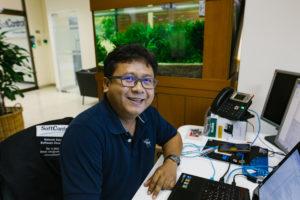VoIP Thailand team