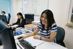 VoIP Bangkok team