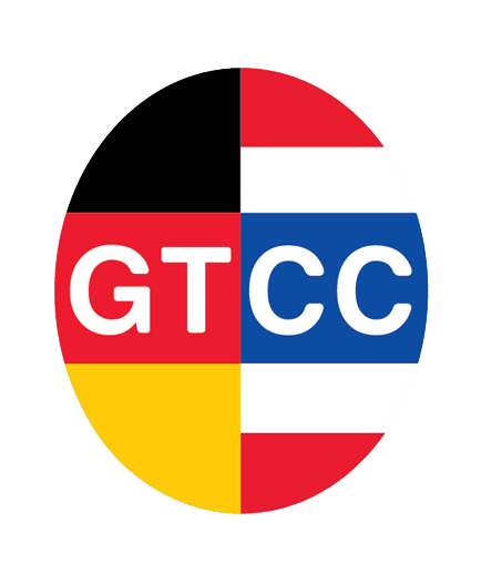 German Thai chamber logo